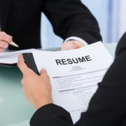 Resume Writing & Transformation