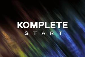 Komplete Start - Native Instruments Free Plugins