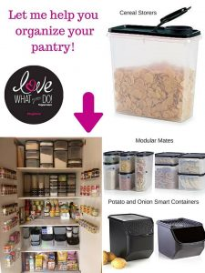 3 easy Kitchen Organization tips to have your kitchen save space and items easy to find