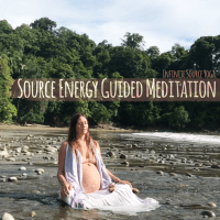 Source Energy Guided Meditation