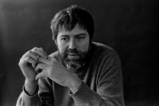 Andrei Vieru, pianist și scriitor contra curentului