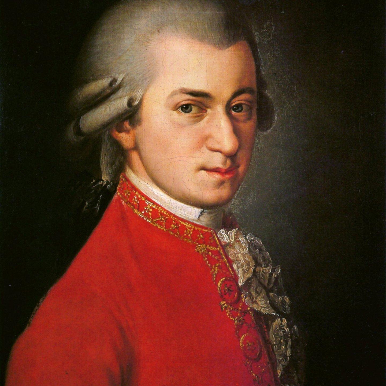 Moz-art și Amadeus, compoziții și ficțiuni
