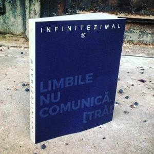 INFINITEZIMAL 9 / 2017