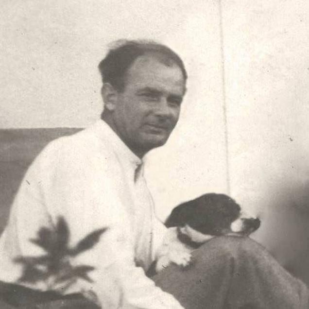 Hamvas Béla: Postfață despre cineva