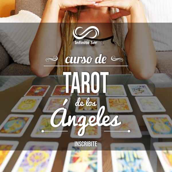 CURSO TAROT ANGELICAL