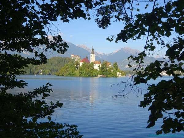 Ruta por Eslovenia en una semana