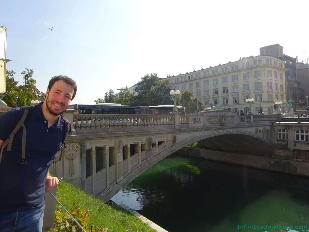 Qué ver en Liubliana en un día Qué ver en Ljubljana en un día