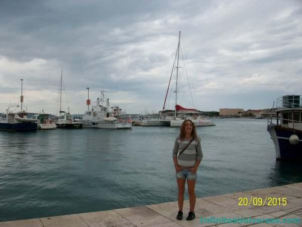 paseo marítimo  - Que ver en Split en un día