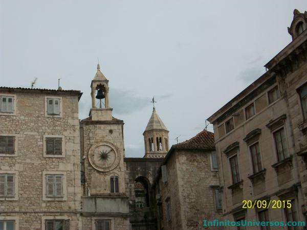 Split - Croacia en 10 días