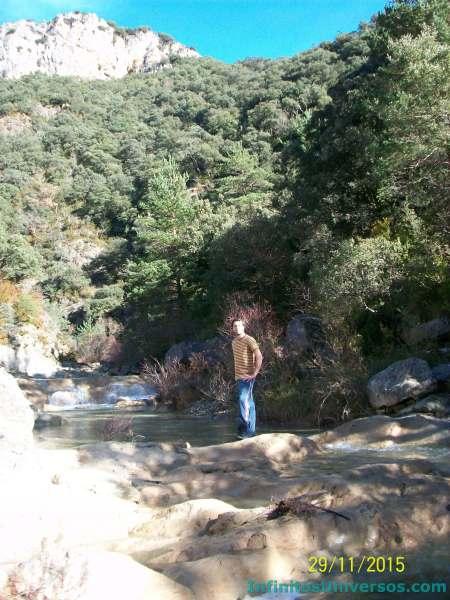 rio egurzanos navarra