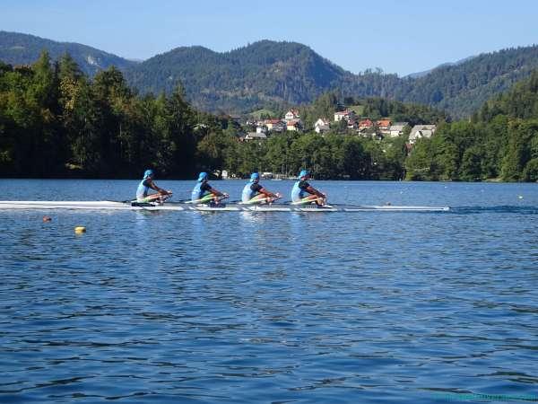 Lago Bled Excursión a la Garganta Vintgar y al Castillo y Lago Bled de Eslovenia