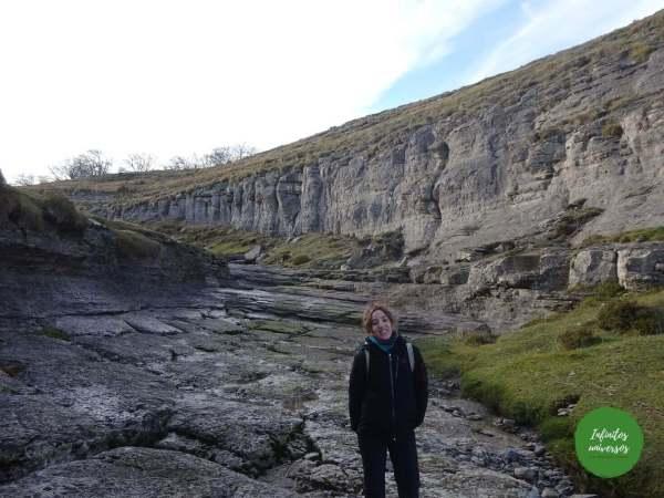 Excursión a la Cascada Gujuli y al Salto del Nervión