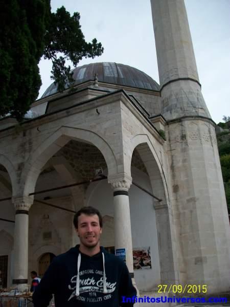 Mezquita Hadzi Alija