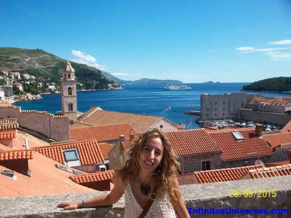 Dubrovnik, una ciudad de ensueño