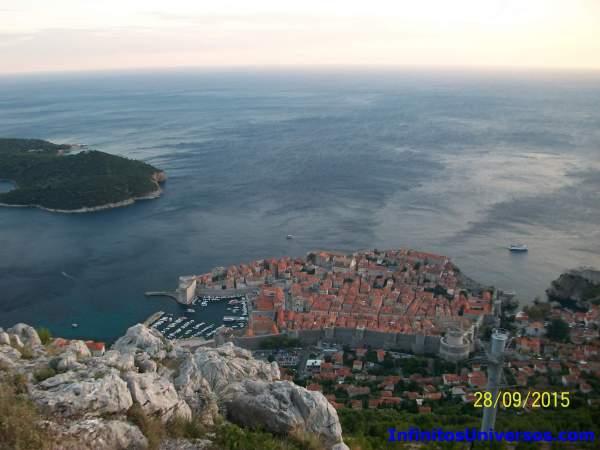Dubrovnik - Que ver en Croacia