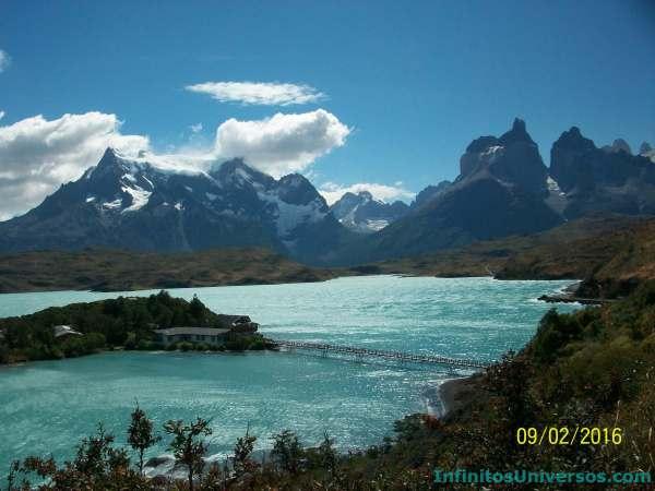 Patagonia chilena en una semana