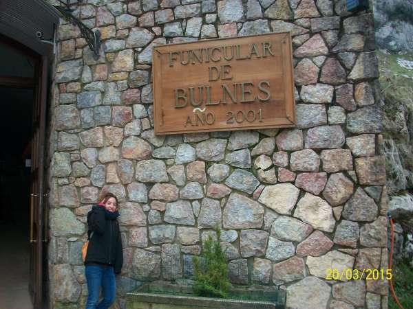 Bulnes, el pueblo perdido de los Picos de Europa
