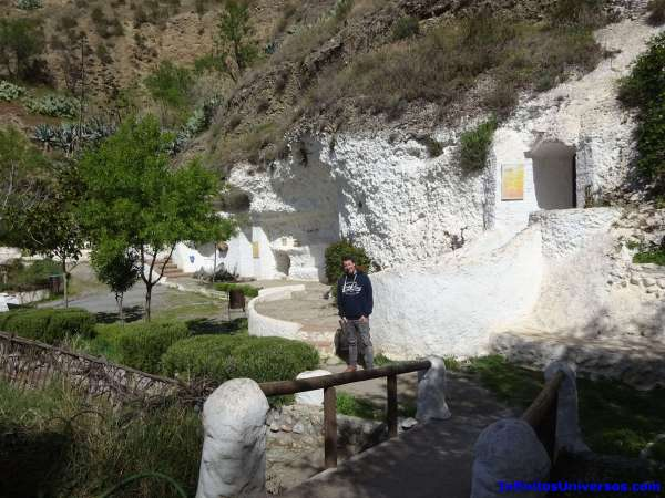 Museo de las Cuevas granada - Que ver en Granada