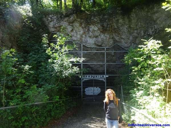 Cueva de Mendukilo: Información práctica