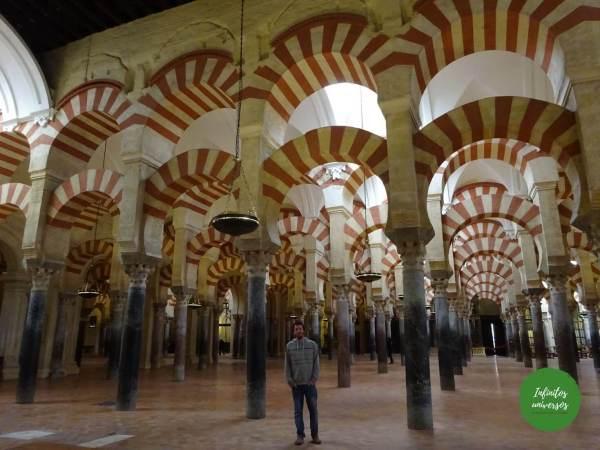 Mezquita de Córdoba - Qué ver en Córdoba