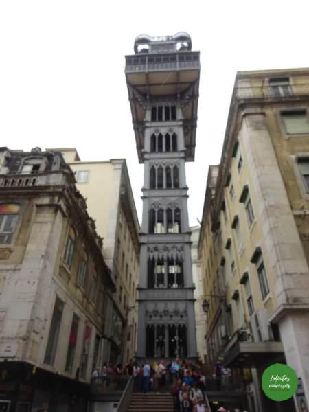Lisboa Que ver en Lisboa