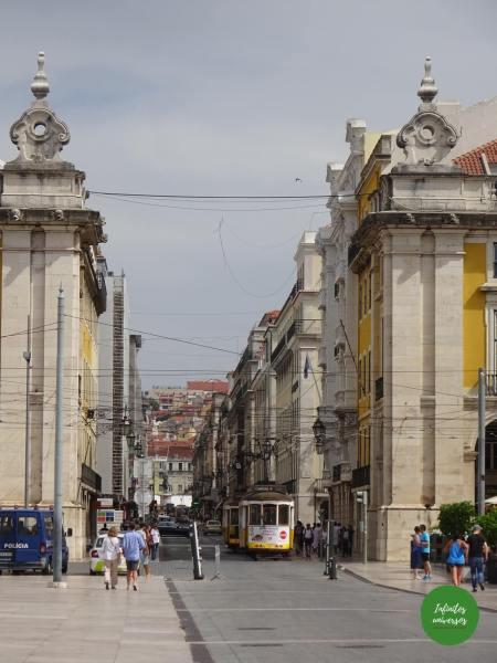 Ruta por el centro y sur de Portugal en 10 días: mapa, visitas y consejos