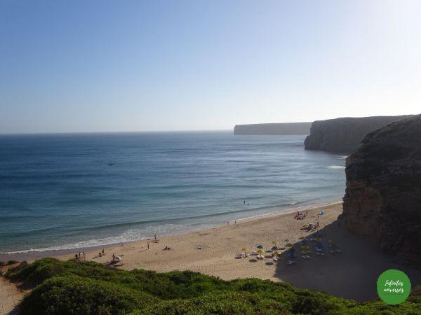 Playa de Beliche