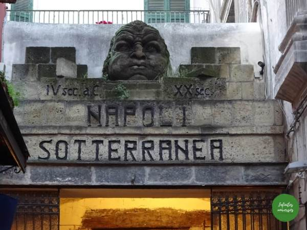 Nápoles napoles en un dia napoles en dos días napoles en tres dias que ver en nápoles en un día