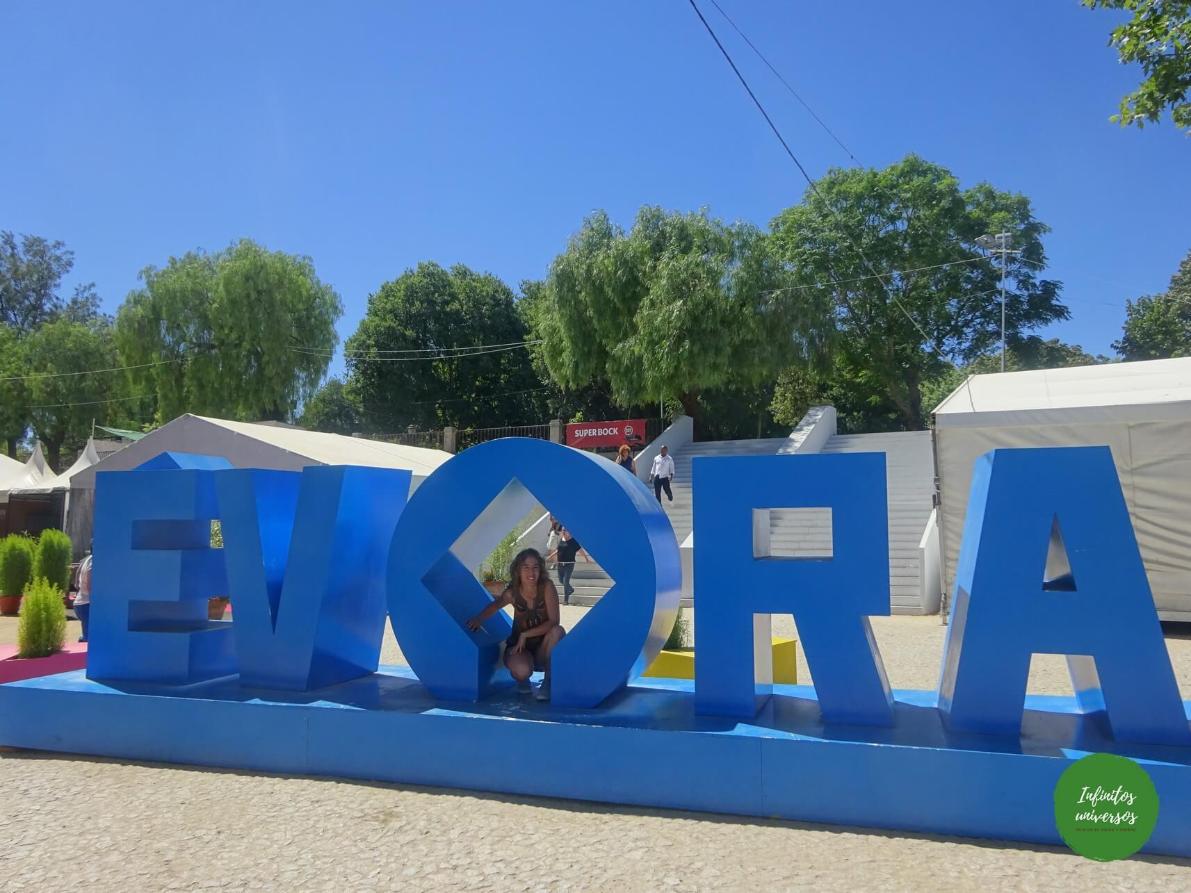Qué ver y hacer en Évora