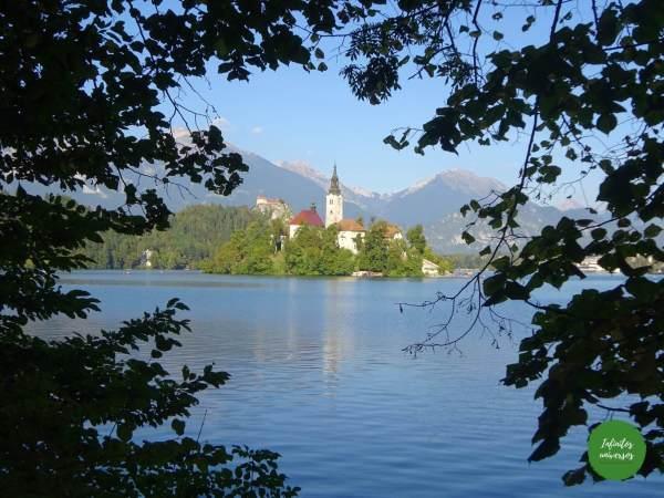 Qué ver en Eslovenia: 10 visitas imprescindibles