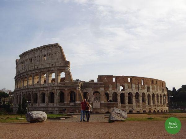 Qué ver y hacer en Roma: Visitas imprescindibles y consejos
