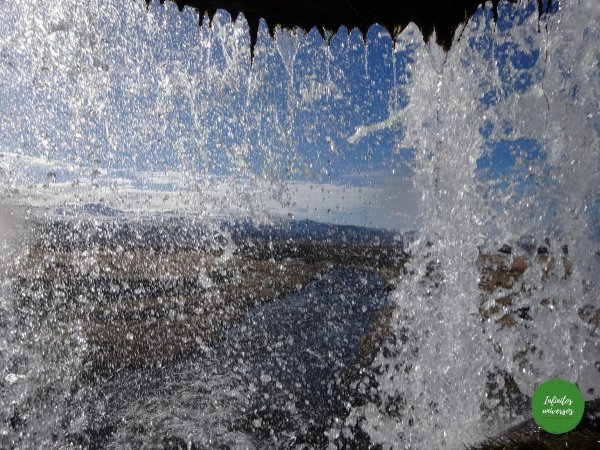 Cascada Glugglafoss