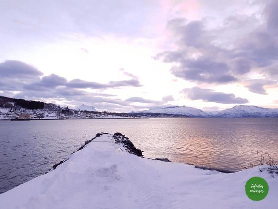 Islas Lofoten - Laponia noruega Viaje a la Laponia noruega en una semana: visitas, mapa y consejos