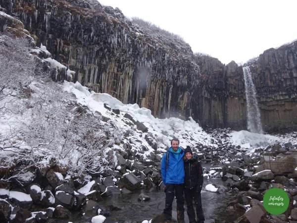 Ruta por Islandia en una semana por libre: mapa, visitas y consejos