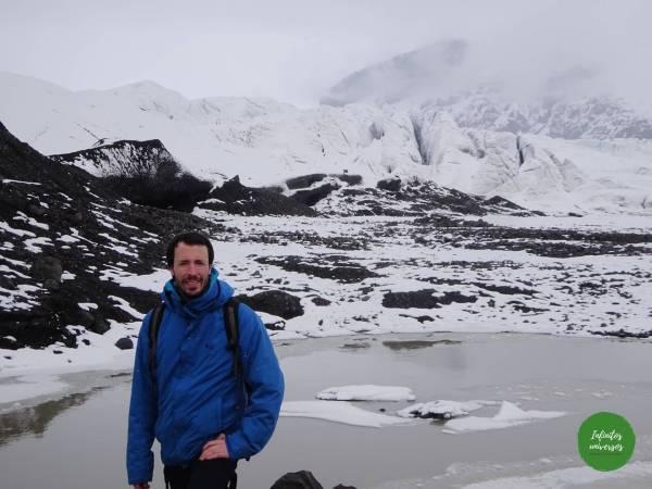 Skaftatellsjökull Excursiones desde Reikiavik