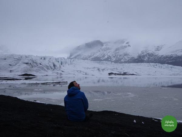 Skaftatelsjökull islandia en 4 dias