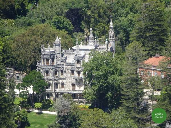 Quinta da Regaleira  - Qué ver en Sintra en un día