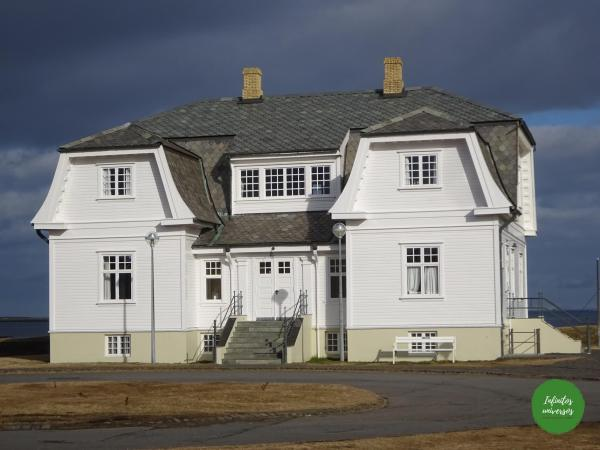 CasaHöfði