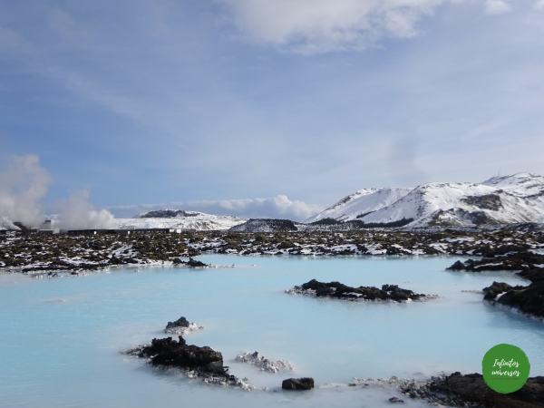 Blue Lagoon - Excursiones desde Reikiavik