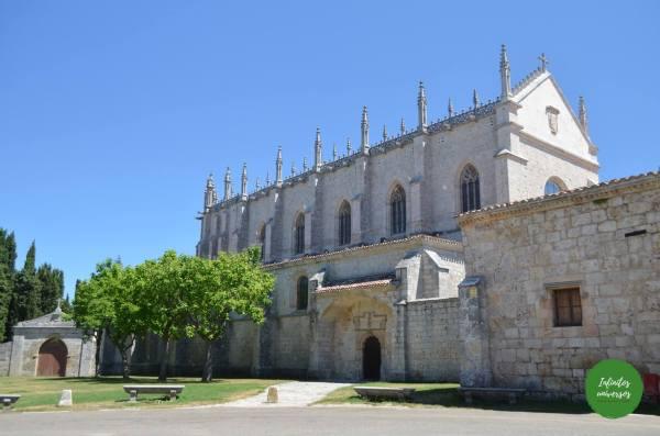 Burgos  - Qué ver en Burgos en un día  que hacer en burgos castilla y leon