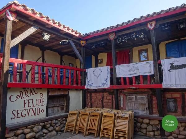 Territorio Artlanza Qué ver y hacer en el Valle del Arlanza: Covarrubias, Santo Domingo de Silos, Lerma, Desfiladero de La Yecla, Territorio Artlanza, Monasterio de San Pedro de Arlanza