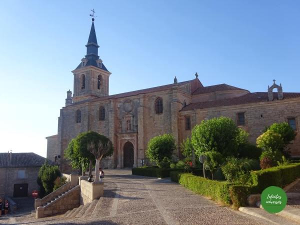 Qué ver y hacer en el Valle del Arlanza: Covarrubias, Santo Domingo de Silos, Lerma, Desfiladero de La Yecla, Territorio Artlanza, Monasterio de San Pedro de Arlanza