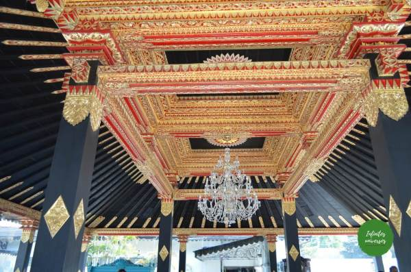 Kraton que ver Yogyakarta