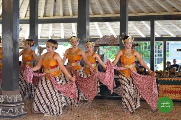 Qué ver y hacer en Yogyakarta, capital cultural de Java