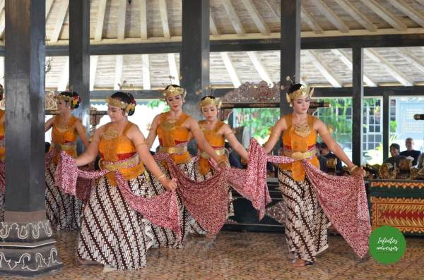 Yogyakarta Java y Borneo