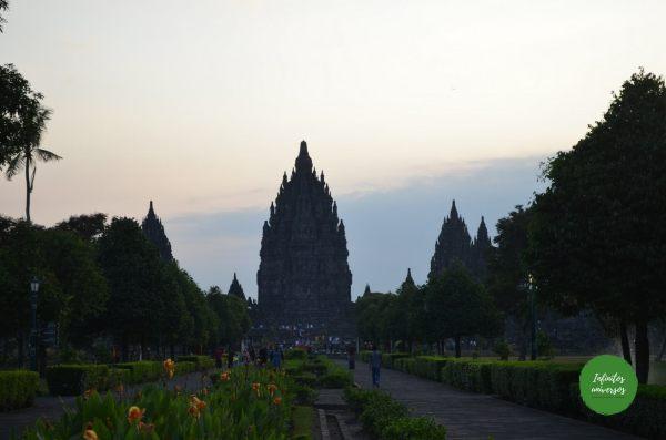 Prambanan java  - Qué ver en la Isla de Java (Indonesia) que ver en java indonesia que ver