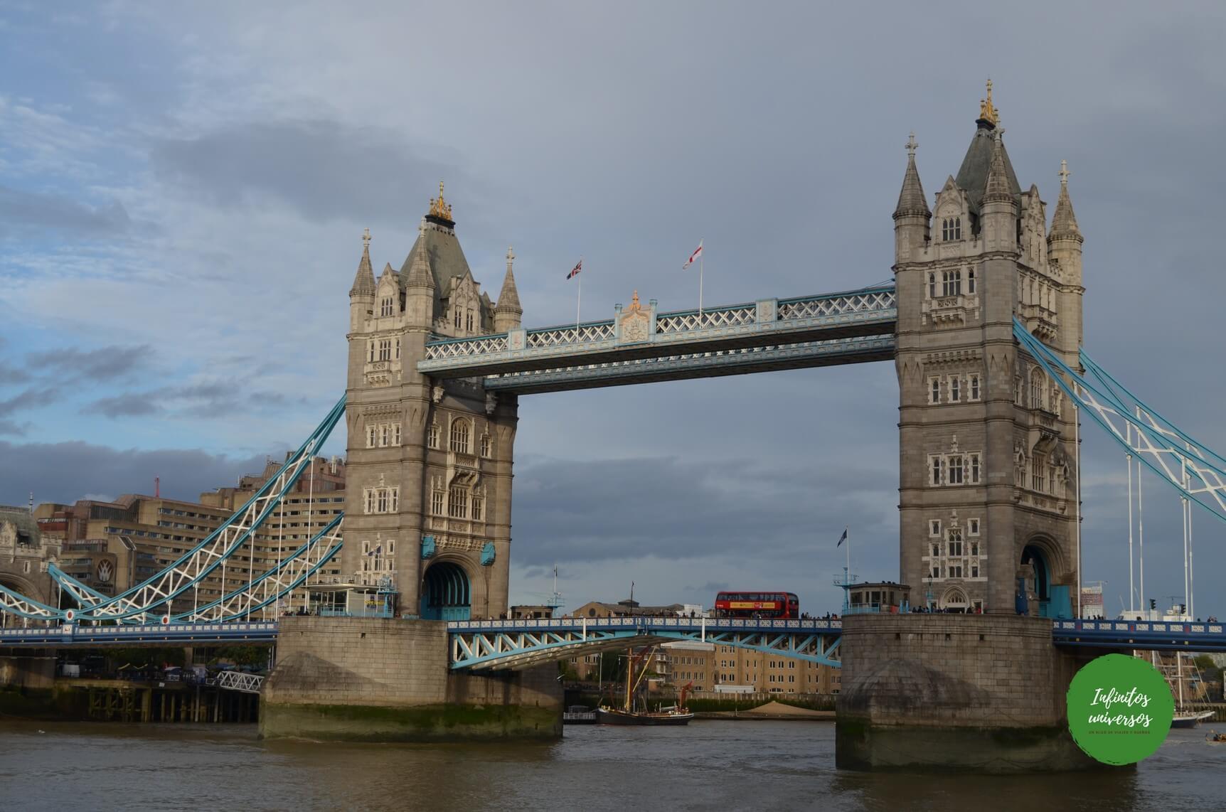 que ver en Londres en 4 días - Europa en verano que visitar en londres en 4 dias
