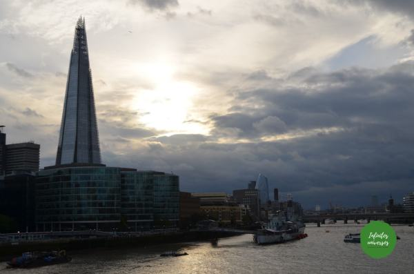 The Shard - Que ver en Londres