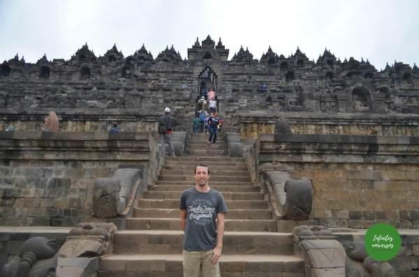 templo indonesia isla de java