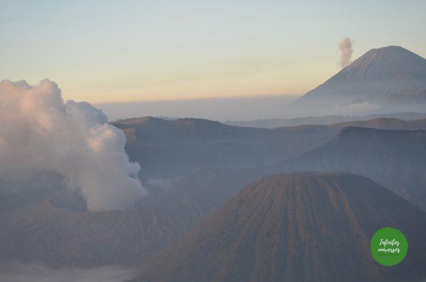 Amanecer en Bromo  - Viaje a Indonesia en 2 semanas